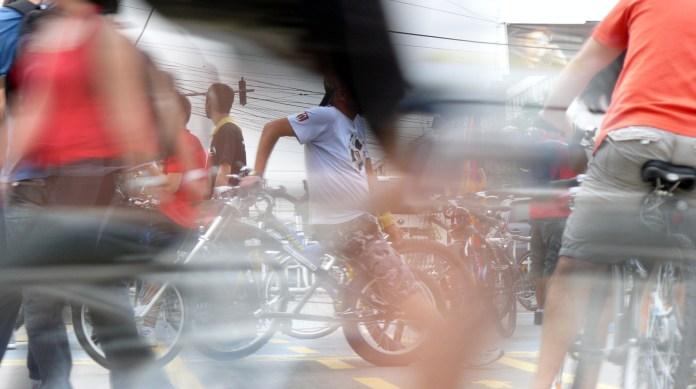 Bikewalk #6
