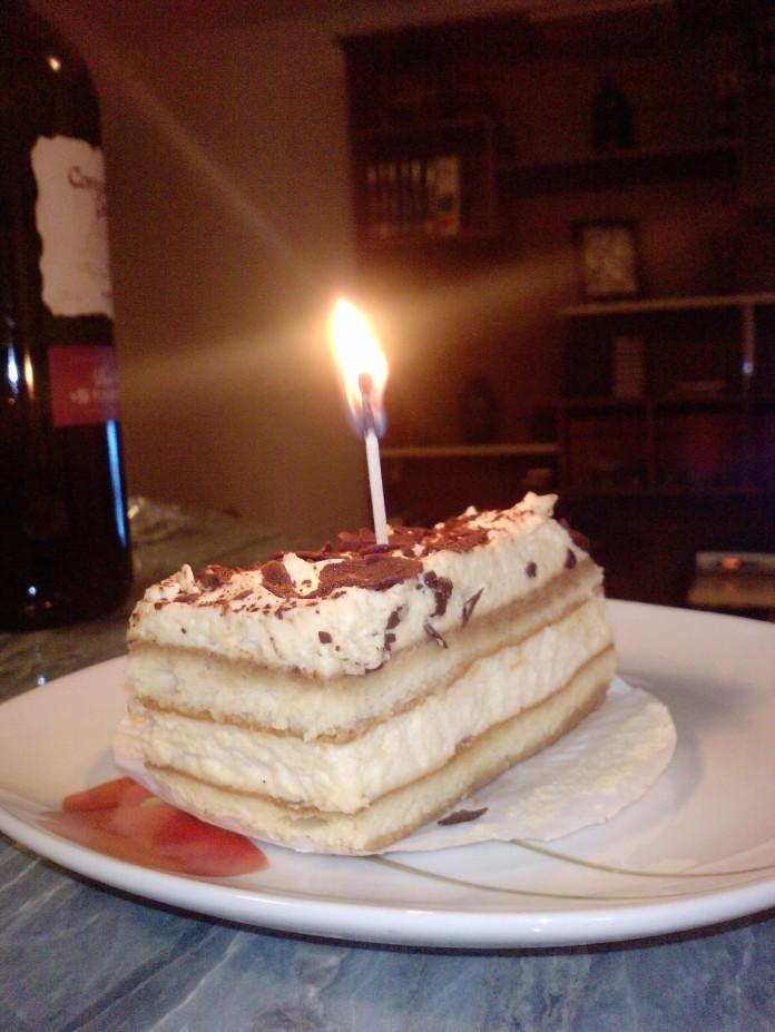 Foto prajitura - tort - cel mai frumos cadou