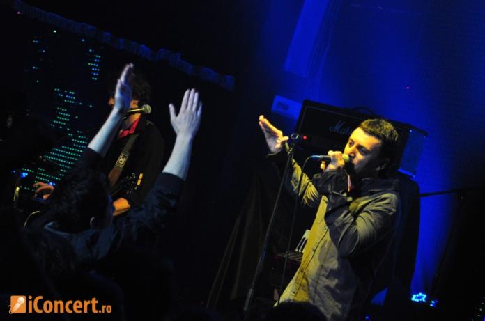Foto concert Travka