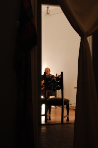 Casa cu cantec - Matasari 17 - concert Eugen Avram
