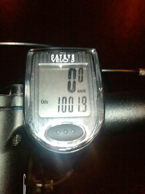 Foto 1000 de Km cu bicicleta