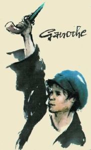 Revolutii si revolutionari - Gavroche