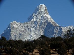 Foto dincolo de nori Himalaya