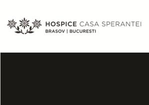 Logo Hospice - Casa sperantei
