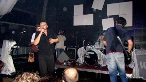 Fotografie concert Travka